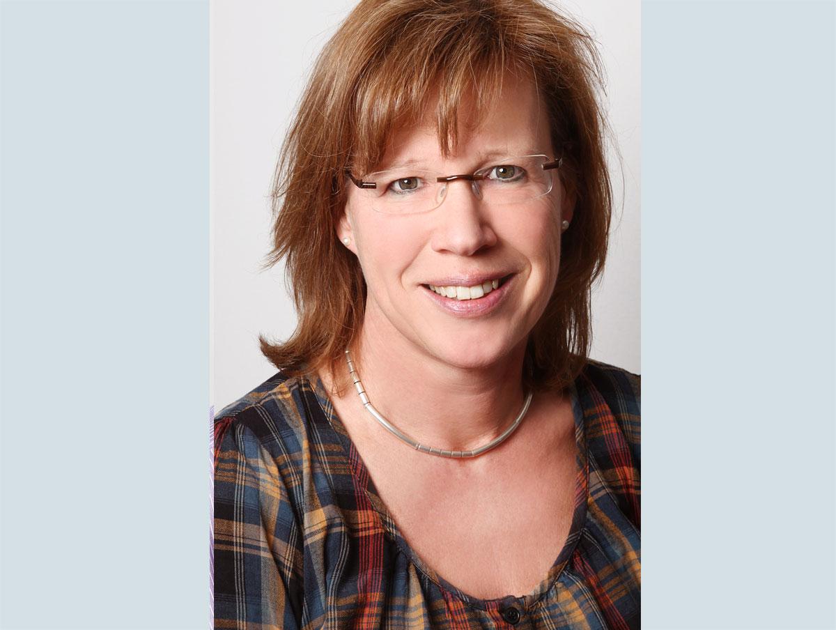 Dr. med. Solveig Worbes Fachärztin für Nervenheilkunde